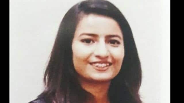 विदेश में भारत का नाम रोशन करने वाली अंकिता कटियार