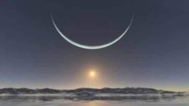 तीन साल में सौर और चंद्रमास का अंतर 33 दिनों का