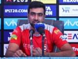R Ashwin IPL 2018