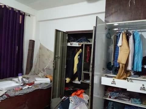 दीघा में दो अपार्टमेंट के फ्लैटों में हुई हजारों की चोरी