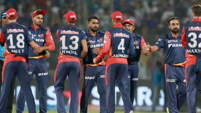 Delhi Daredevils beat Mumbai Indians
