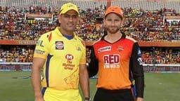 Hindustan Hindi News: IPL-11:फाइनल में पहुंचने के लिए भिड़ेंगे CSK-SRH,हारे तो कोई बात नहीं