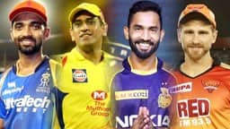 IPL Playoffs 2018