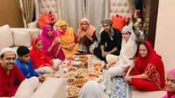 शादी के बाद दीपिका का पहला रमजान, पति के साथ शेयर की ये PHOTOS