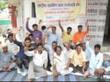 Balrampur, postal workers, movement