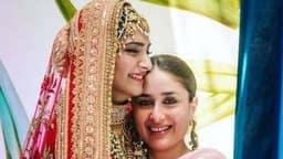 सोनम-करीना की फोटो शेयर कर बहन रेहा ने कही ये बात