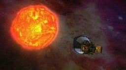पार्कर सोलर प्रोब मिशन