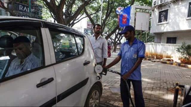 ईंधन की बढ़ती कीमत