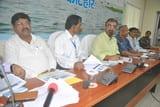 जिले में जल्द बनेगा तीन सौ बेड का अस्पताल : मंत्री