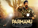 parmanu first day collection