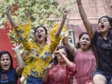 CBSE 12th result 2018 declared