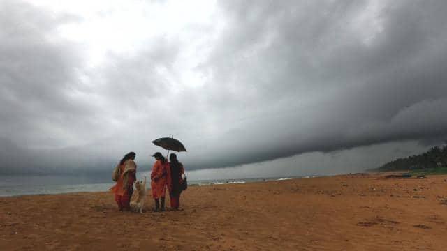 मौसम विभाग ने मानसून के 29 मई को केरल पहुंचने का पूर्वानुमान जारी किया है