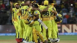 Chennai win IPL 2018 - twitter reactions