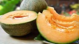japan melons