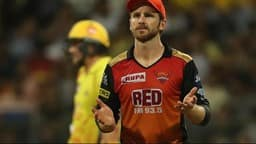 kane williamson IPL final