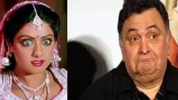 rishi kapoor and sridevi