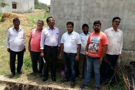 पांच दिनों से जिले में जलापूर्ति बाधित, दो दिन और नही आयेगा पानी