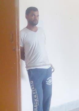 नाबालिग लड़की के अपहरण का आरोपी बीएसएफ जवान को भेजा जेल