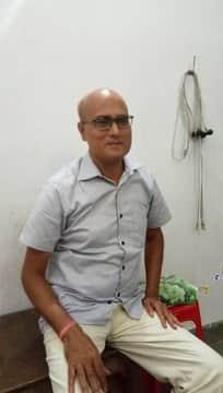 विषपान की वजह से देवघर के डॉक्टर अनिल मिश्रा की मौत