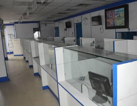 बैंक हड़ताल से 200 करोड़ का लेन-देन प्रभावित