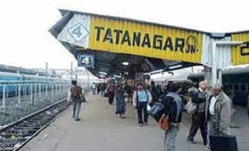स्वच्छ स्टेशनों के टॉप 10 में नहीं है टाटानगर