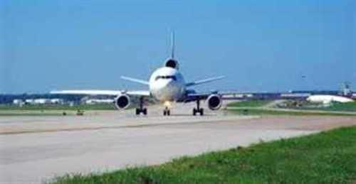 4400 मीटर लंबा होगा धालभूमगढ़ एयरपोर्ट का रनवे