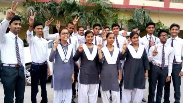 सीबीएसई परीक्षाफल: चिल्ड्रेन में प्रखर सिंह ने लहराया परचम