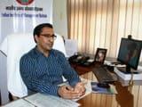 IIM Rohtak director Prof Dheeraj Sharma