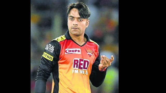 राशिद खान अरमानी, क्रिकेटर