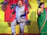 dabboo uncle dance