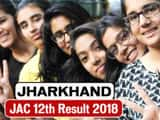 JAC 12th results 2018