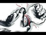 rape allegation on asi of police