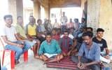 भाजपा अनुसूचित जनजाति की बैठक संपन्न