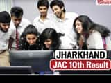 JAC 10th results 2018 live