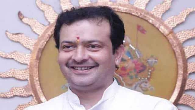Bhaiyyu Maharaj,
