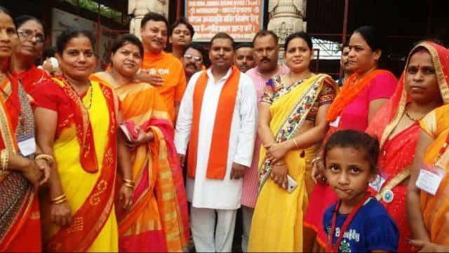 Ayodhya, Rajasthan, devotees, hikers