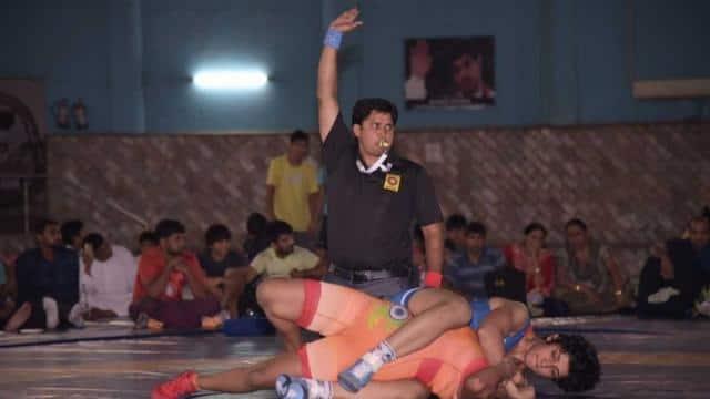 Asian, junior, championship, indian woman