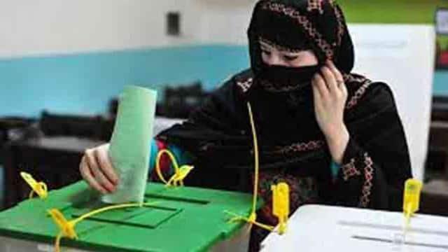 #पाकिस्तान चुनाव