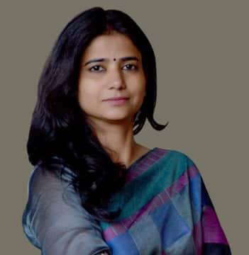 मुखिया रितु आईआईटी, मुंबई में प्रतिनिधित्व करेंगी