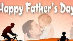 Father's day 2018: इस फादर्स डे अपने पिता के लिए शेयर करें ये कोट्स