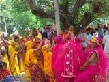 कलश यात्रा के साथ पंच कल्याणक पूजा शुरू
