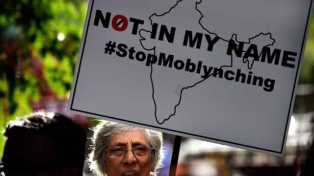 यूपी में मॉब लिंचिंग: गोकशी के आरोप में मुस्लिम युवक की पीट-पीट कर हत्या, इलाके में तनाव
