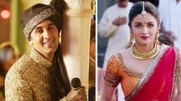 ranbir kapoor alia bhatt married