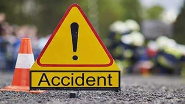 Faizabad, Rudauli, accident