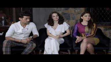 Exclusive interview with Meet Bros, Kanika Kapoor and Elli Avram