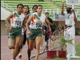 Busan, Asian, Sports, Silver, Medal, Winner, Madhuri