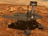curiosity rover mars mission