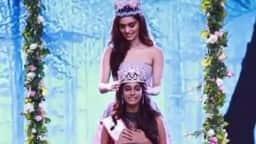 Miss India 2018 बनीं अनुकृति को इस जवाब ने दिलाई जीत, देखें VIDEO