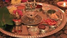 पूजा में लोहे के बर्तन