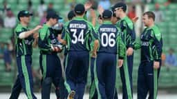 Ireland T20 team (file photo)